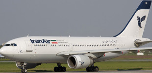 Iran Daily: Discussions This Week with Airbus & Boeing on Stalled Plane Deals