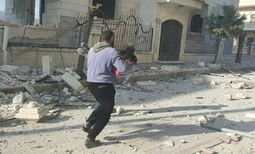 Syria Daily, Feb 29: Ceasefire Shaken by Regime-Russian Attacks
