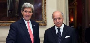 "Syria Daily: Allies Turn on ""Ambiguous"" US"