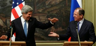 "Syria Daily: Kerry — ""Russia and Iran Told Me They Want A Ceasefire"""