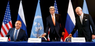 """Syria Analysis: It's Not a """"Ceasefire"""" — It's Cover for the US and Russia"""