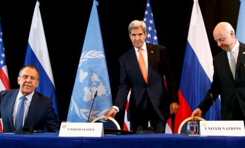 "Syria Analysis: It's Not a ""Ceasefire"" — It's Cover for the US and Russia"