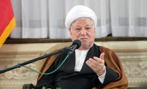 """Iran Daily, Feb 23: Rafsanjani Pushes Back Allegation of """"Satanic British Meddling"""" in Elections"""