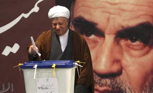 Iran Daily: Hardliners Hit Back at Rafsanjani Over Election Bans