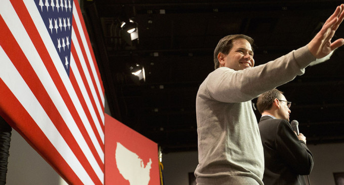 US Analysis: Rubio 2016 Is Not Obama 2008
