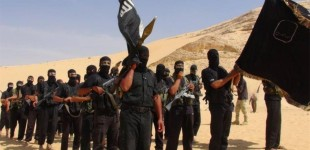 Egypt Analysis: How the Islamic State Moved Into the Sinai