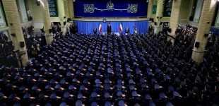"Iran Daily: Supreme Leader — Elections Will Bring ""Fresh Blood"" Into System"