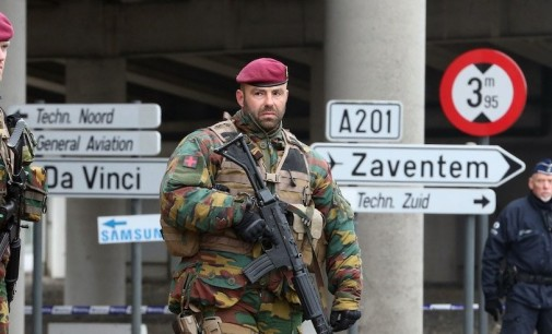 Belgium Audio Analysis: How to Respond to the Brussels Attacks