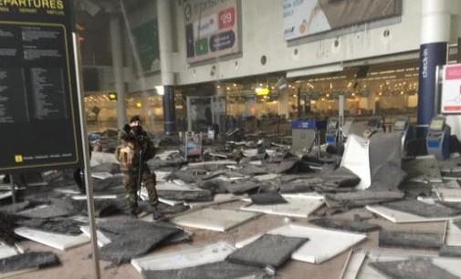 Belgium Developing: Suicide Bombers Named in Brussels Attacks