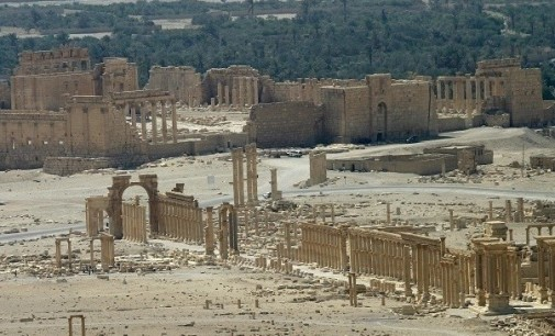 Syria Daily, March 27: State Media — Pro-Assad Forces Capture Palmyra