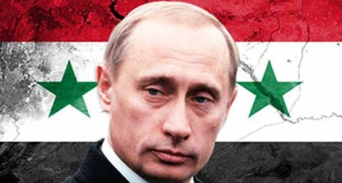 Syria Daily, March 15: Putin's Surprise Announcement of Russian Withdrawal