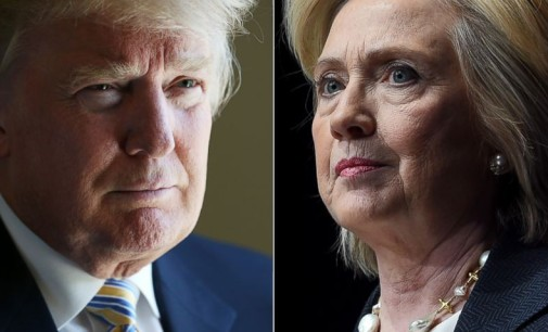 US Audio Analysis: After Super Tuesday, President Trump or President Clinton?