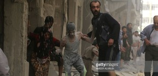 Syria Daily: Has US Accepted Russian-Regime Bombing of Aleppo?