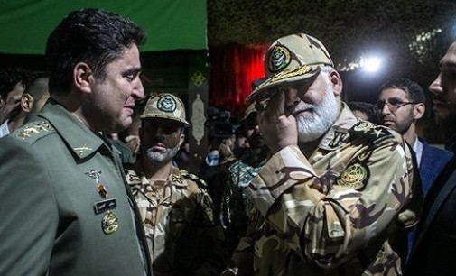 Iran Daily: 1st Special Forces Killed in Syria