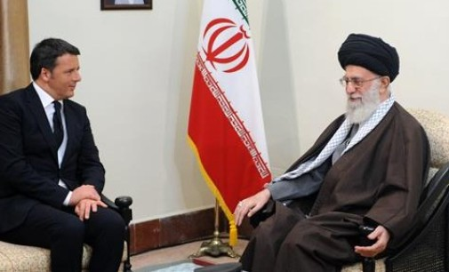 Iran Daily: Tehran Woos Italy for Billions in Deals