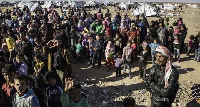 Syria & Beyond Interviews: The Year The World Stopped Caring About Refugees