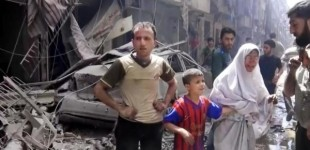 Syria Daily: Russia Says Talks for Aleppo Ceasefire — But Regime Keeps Bombing