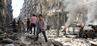 Syria Daily: A Temporary Truce in Aleppo