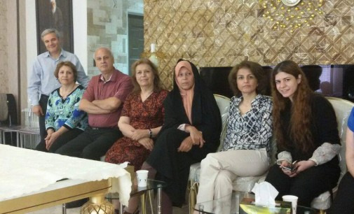 "Iran Daily: Rafsanjani's Daughter Unsettles Regime with Remarks on ""Religious Government"""