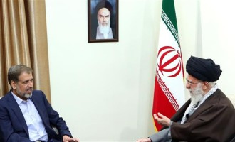 "Iran Daily: Supreme Leader — ""US Has Started War on Islamic Front"""