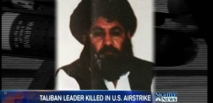 Afghanistan Analysis: What Now for the Taliban After Killing of Its Leader?