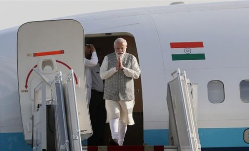 Iran Daily: Indian PM in Tehran to Talk Business