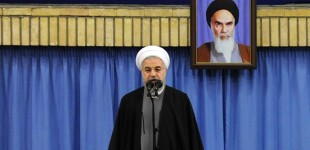 "Iran Daily: Rouhani ""US and Zionism Are Behind Terrorism and Wars"""