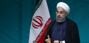 "Iran Daily: Rouhani ""Saudis Are Serving Israel's Interests"""