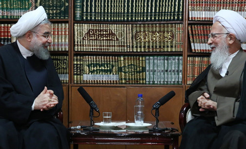Iran Daily: Rouhani to Top Ayatollahs — We Will Bring Economic Recovery