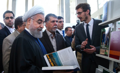 "Iran Daily: Rouhani ""Regime Critics Should Not Be Imprisoned"""