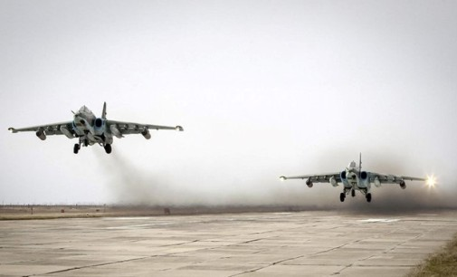 Syria Daily: Are Russia and Turkey Coordinating Bombing of Islamic State?