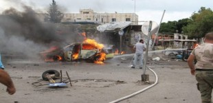 Syria Daily: Regime & Russia Try to Regroup After Deadly ISIS Bombings