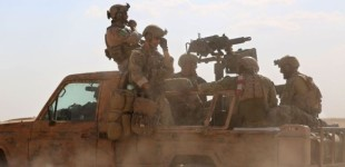 Syria Feature: US — Manbij Offensive v. ISIS Has Begun…But Few Kurds Involved