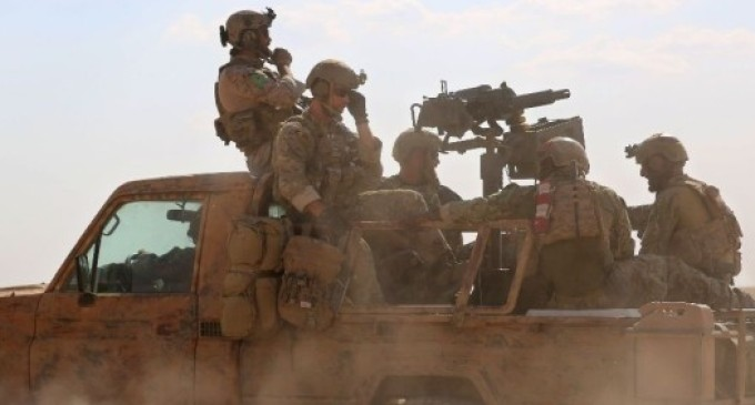 Syria Daily: Pentagon Considering Ground Troops v. ISIS