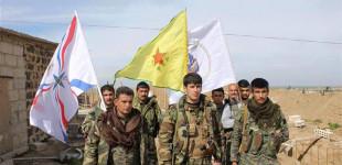 Syria Daily: Kurdish Militia Help Tighten Siege of Aleppo