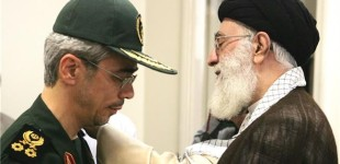 Iran Daily: Commander of Armed Forces Suddenly Replaced