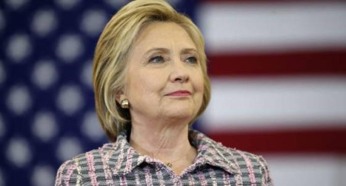 US Audio Analysis: Clinton Marches Towards the White House