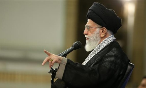Iran Daily: Supreme Leader Maintains Challenge to Saudi Arabia and Bahrain