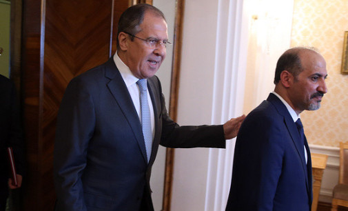 """Syria Daily: Russia's Political Strategy of a """"Proper"""" Opposition"""