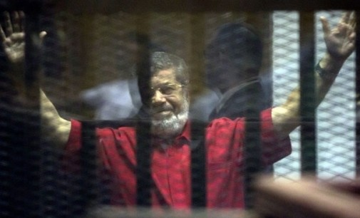 Egypt Feature: Ex-President Morsi Given 3rd Life Sentence
