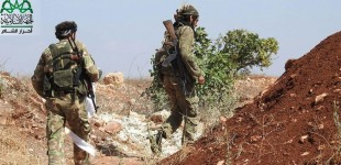 Syria Feature: Rebels Defeat Regime Offensive Near Aleppo