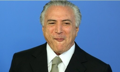 Brazil Analysis: A Coup Against President Rousseff?