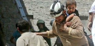 Syria Opinion: Why is the US Covering for Russia's War Crimes?