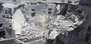 Syria Daily: The Russia-Regime War on the Hospitals