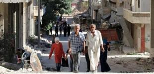 """Syria Daily: Russia-Regime Propaganda Battle Over Aleppo's """"Humanitarian Corridors"""""""