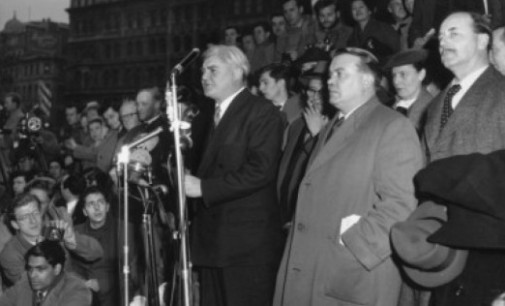 Britain & Iraq Feature: A Reply to Tony Blair…from Nye Bevan in 1956