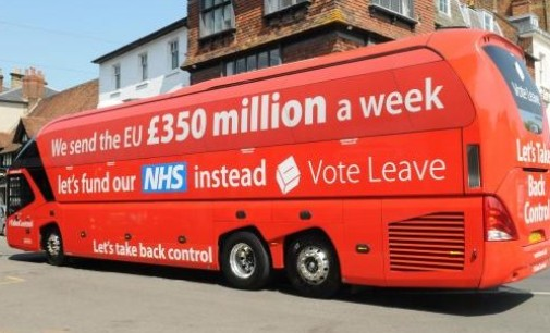 """Britain and Europe Analysis: Brexit """"One of the Most Dishonest Campaigns Ever"""""""