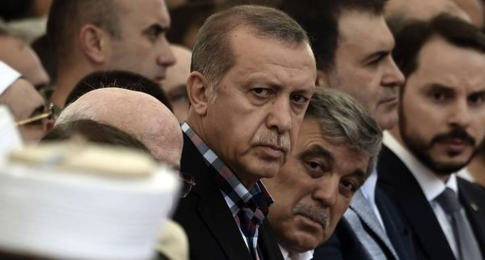 Turkey Podcast: Can Erdogan Hold His Grip on Power?