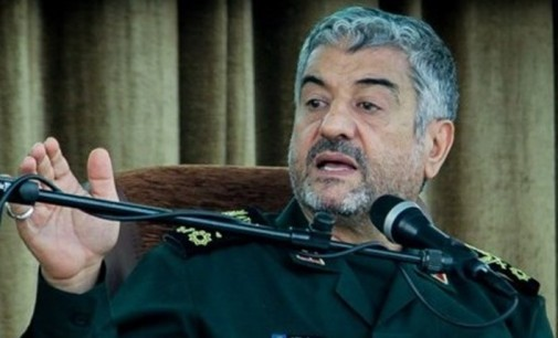 "Iran Daily: Revolutionary Guards Dismiss Trump's ""Useless Threats"""