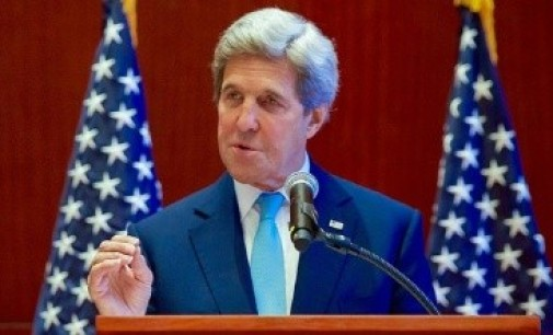"""Syria Daily: Kerry — """"Not Abandoning the Pursuit of Peace"""""""